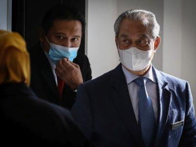 指冻结国州议会违宪 3希盟议员上庭挑战首相政府