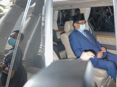 Musa Aman: Mohammaddin's Lahad Datu statement disgusting
