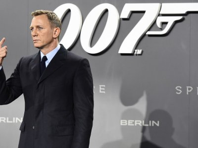 Bond movie 'No Time to Die' delayed again by pandemic