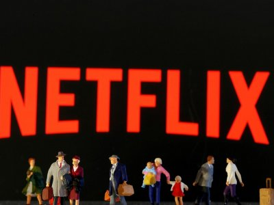 Netflix shuffle mode rolls out to Android mobile users