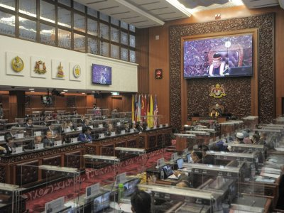 Dewan Negara approves Bill on Temporary Measures To Reduce Covid-19 impact