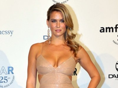 Israeli top model Bar Refaeli sentenced in tax evasion case