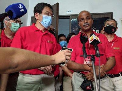 Singapore Democratic Party appeals against High Court decision on its Pofma case about job figures