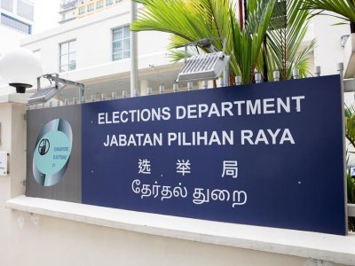 Singapore Elections Department files police report against New Naratif website for breaching election advertising rules during GE2020