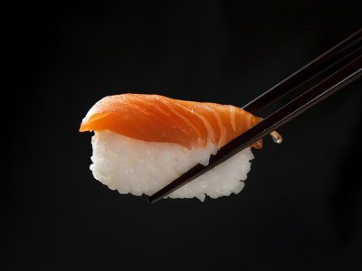 We may soon be eating sushi made with lab-grown fish