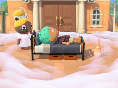 Super Mario themed furniture will soon be added to 'Animal Crossing: New Horizons' (VIDEO)