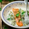 Tips for recreating the famous Troisgros salmon with sorrel sauce at home