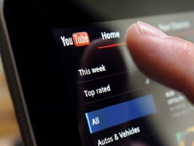 YouTube tests TikTok rival in India