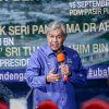 Zahid: GRS member that won most seats must be given mandate to lead Sabah govt