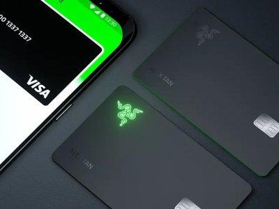 仅给狮城用户试用 雷蛇推出Razer Card测试版