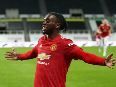 Man United win appeal against Wan-Bissaka's Champions League ban