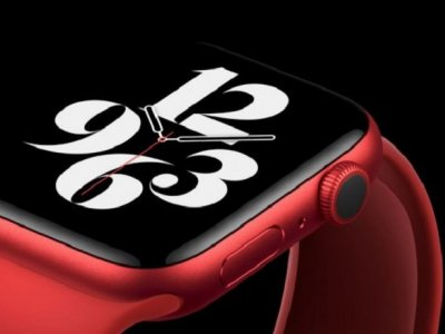 Apple Watch Series 6 and SE available for pre-order in Malaysia this Thursday