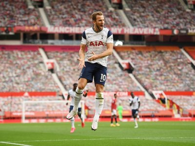 Mourinho says injured Kane likely to be fit for Arsenal clash