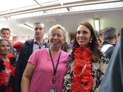 防疫模范生纽西兰今大选      总理阿德恩可望连任