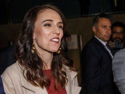 对手已认输!纽西兰总理成功连任