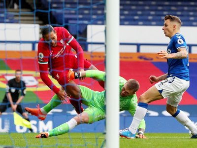 Pickford focused ahead of Southampton clash, says Everton boss Ancelotti