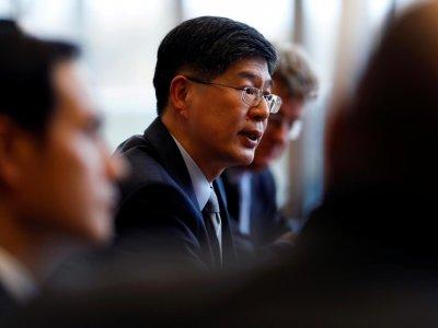 中国大使警告加拿大:勿庇护香港示威者