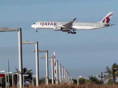 机场厕所发现弃婴      卡塔尔竟逼女乘客脱内裤检查