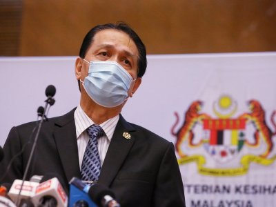 Health Ministry: Second low-risk quarantine centre opened in Labuan to handle Covid-19 cases