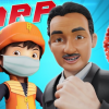 Dr Noor Hisham appears in BoBoiBoy PSA to raise awareness on Covid-19 SOPs (VIDEO)