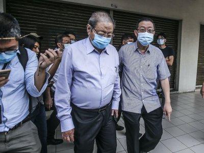 Loke: DAP not ruled by the 'Lim Dynasty'