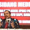 EC chief denies making full Covid-19 vaccination requirement to vote in Melaka state poll