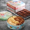 Popular HK's Jenny Bakery cookies are now available via pre-order in Malaysia but is it authentic? We have the answer