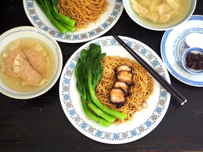 CMCO food delivery: Make your own ultimate 'wantan mee' at home with KL's Koon Kee Food Industries' 'wantan' noodles