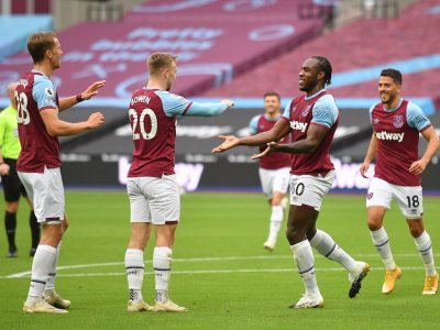 Foden scores a point for Man City to draw with West Ham