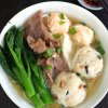 CMCO food delivery: Try out the Hong Kong-style 'wanton' noodles from PJ SS2's Ming Chai Kee
