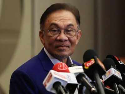 With allies' dissent over Budget 2021 vote, has the sun set on Anwar's time as Opposition chief?