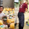 Covid-19: Malaysian comedian Arwind Kumar is back to help people affected by CMCO