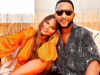 Hollywood couple Chrissy Teigen and John Legend in 'deep pain' after losing unborn son