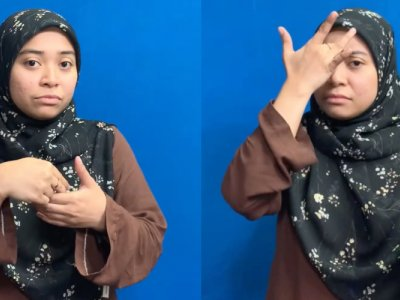 Covid-19: To help the deaf, Malaysian academics translate screening questions into sign language (VIDEO)