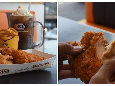Pecking order: Eight fast-food spots to get your fried chicken fix this CMCO