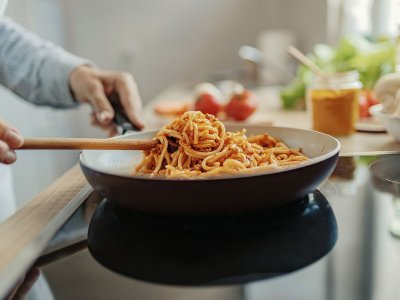 Pasta pandemic: 25pc of consumers' pasta intake jumps during lockdown