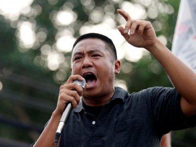 首相表明不下台 !泰国反政府示威再起