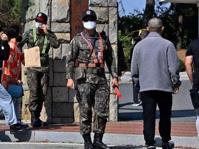 Clean conscience: South Korea offers alternative to conscription