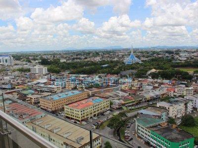 SDMC: All of Sarawak back to RMCO from tomorrow