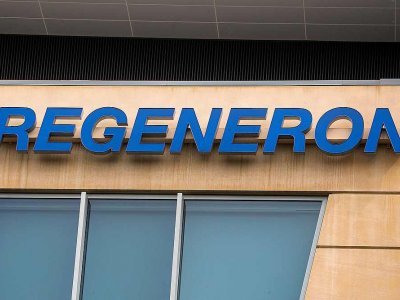 Regeneron says antibody injection drastically reduced Covid infection