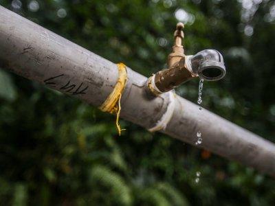 河流污染频频致断水不是办法!地质学家建议善用地下水