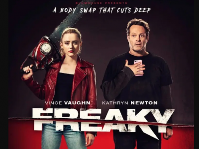 'Freaky' repeats as winner at quiet US box office with US$1.2m