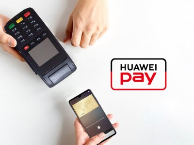 Huawei Pay now available in Malaysia