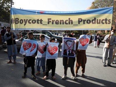 Singapore deports Bangladeshis over anti-France posts