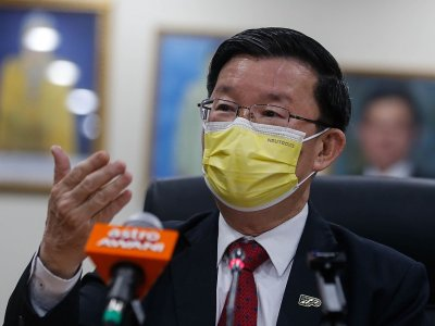 Penang LRT project to go on with other financing options, says Chow