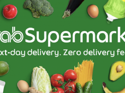 Grab pilots new supermarket feature in Malaysia, next day delivery with zero delivery fees