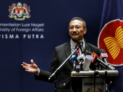 Hishammuddin: Asean envoy to Myanmar must have full access to all parties