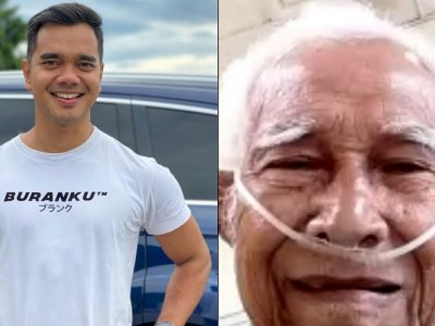 Singer Alif Satar's 91-year-old grandfather latest in family to test positive for Covid-19