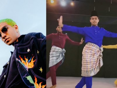 Singapore rapper Yung Raja blends hip-hop with traditional dances in new MV (VIDEO)