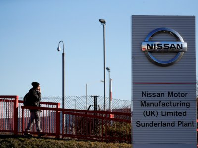 Nissan commits to UK after Brexit trade deal
